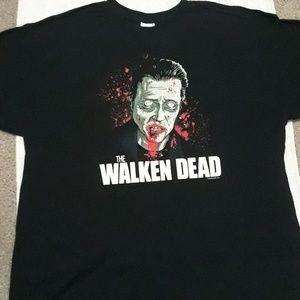 Other - Walking Dead Walken Dead shirt.